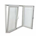 Aluminum Curtain wall - Doors - windows - Bullet proof units - louvers - shutters - skylights - Rails