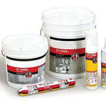Firestop Sealants and Sprays