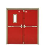 Metal Doors & Frames - Fire Rated Doors - Acoustic Doors - Security Doors